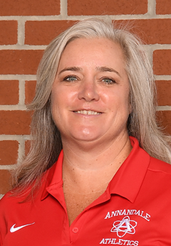 Photo of Assistant Principal Paula Meoli