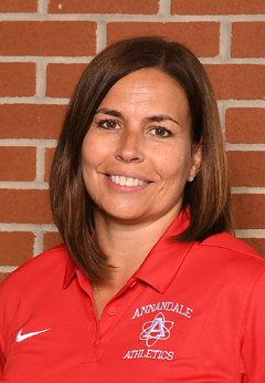 Photo of Assistant Principal Monica Bentley