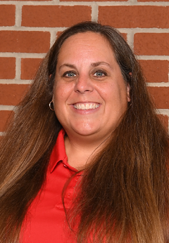 Photo of Director of Student Services, Jennifer Crump-Strawderman